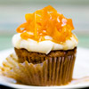 Carrot Cake Cupcakes