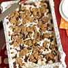 Ooey, Gooey, Chewy S'More Bars