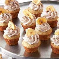 Banana Palooza! Fun Ways to Prepare a Favorite Fruit