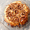 Creamy Caramel-Pecan Rolls