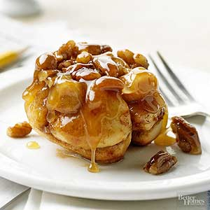 Monkey Bread Rolls