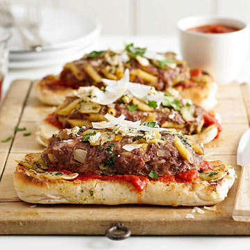 Fuss-Free Ground Beef Recipes