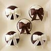 Black and White Bows