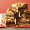 Peanut Butter-Chocolate Revel Bars