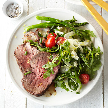 Our Best Grilled Steak Recipes