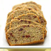 Zucchini Bread with a Twist