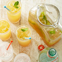 Party Drink Recipes