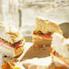 Easy Muffuletta