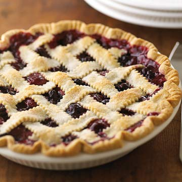 Make-Ahead Pie Recipes