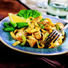 Chinese-Style Pasta Salad