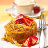 Crunch-Topped French Toast