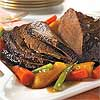 Garden Pot Roast
