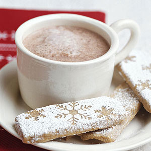 Timberline Hot Chocolate