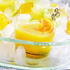 Ginger Pineapple Punch