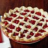 Cherry-Cranberry Pie