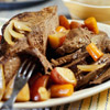 French Pot Roast