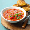 Triple-Tomato Soup