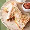Barbecue Chicken & Cheddar Quesadillas