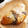 Chocolate-Almond Croissants