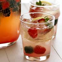 Fresh and Fruity Sangria Recipes