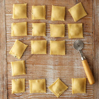 How to Make Your Own Ravioli
