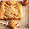Apple-Cheese Danish
