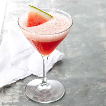 Cool Off with Summer Drinks