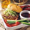 Five-Spice Pork Sandwiches Au Jus