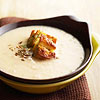 Cream of Roasted Fennel Soup