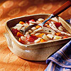 Chicken & Vegetable Bean Soup