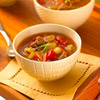 Quick Hamburger Soup