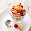 Heart-Smart Breakfast Parfait