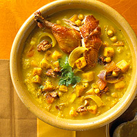 Our Best Chicken Soups