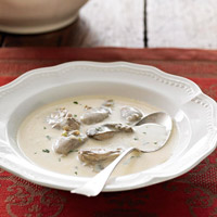 How to Make Oyster Stew