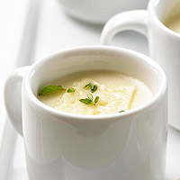 Video: How to Make Potato Soup