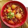Ancho-Beef Stew