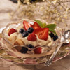 Berry-Lemon Trifle