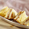 Pear-Chicken Monte Cristo Sandwiches