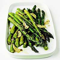 In-Season Asparagus Recipes