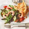 Shrimp and Watercress Salad