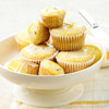 Fresh Rosemary and Lemon Cupcakes