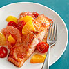 Citrus Salsa Salmon