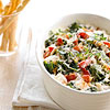 Creamy Collard Dip