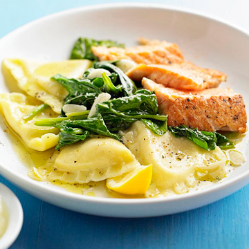 15 Delicious Salmon Dishes