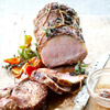 Honey-Glazed Pork Roast