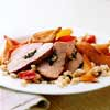 Pork with Pears and Barley