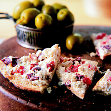 Feta Cheese Appetizers