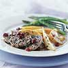 Pork Medallions with Pear-Maple Sauce