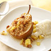 Pineapple Pear Crisp
