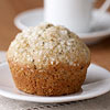 Lemon-Poppy Seed Muffins